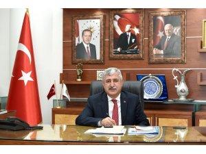 Başkan Polat'tan 30 Ağustos Zafer Bayramı mesajı