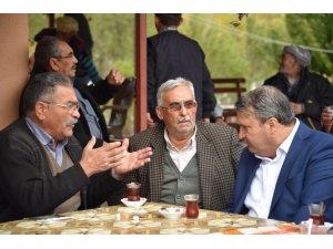 Yunusemre Belediyesi sosyal belediyecilikte öncü oldu