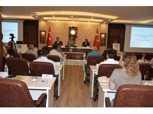 Bağımlılıkla Mücadele Koordinasyon Kurulu toplandı