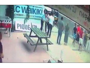 Piknikçileri uyaran zabıta saldırıya uğradı