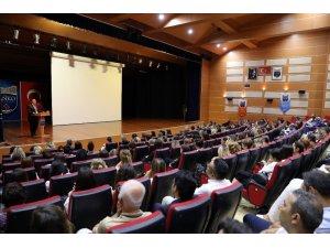 SANKO Okulları'nda 2018-2019 akademik yılı toplantısı yapıldı