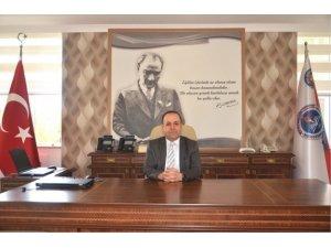 Samsun Polis Okulu Müdürü makamında intihar etti