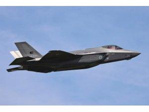 """TSK:""""Türk savaş pilotu F-35 uçağı ile ABD'deki ilk F-35 uçuşunu 28 Ağustos'ta gerçekleştirilmiştir. """""""
