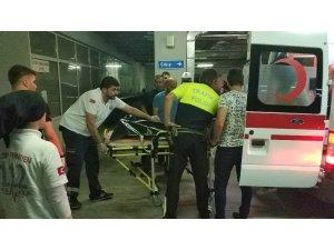 Samsun Polis Okulu Müdürünün cenazesi otopsi için hastaneye kaldırıldı