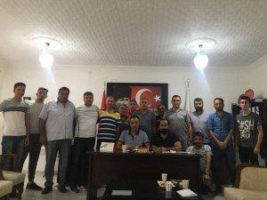 Nevşehir 1 Amatör Ligde gruplar belirlendi
