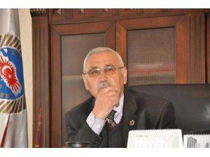 Niğde'de MHP'li Belediye Başkanı partisinden istifa etti