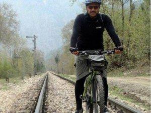 Toroslar Aladağ Bisiklet Festivali yarın başlıyor
