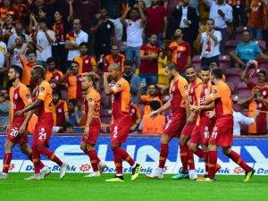 Galatasaray'ın Devler Ligi'ndeki rakipleri belli oluyor