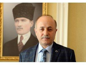 Vali Azizoğlu'ndan 30 Ağustos Zafer Bayramı mesajı