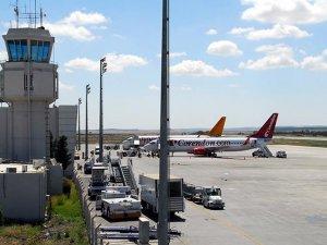 KKTC'de uçuşlar normale döndü