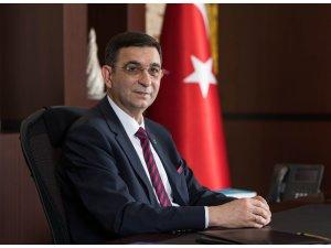 GSO Yönetim Kurulu Başkanı Adnan Ünverdi'den 30 Ağustos Mesajı
