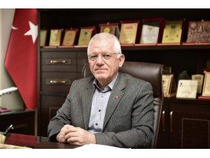 Göreme Belediye Başkanı Cingil 30 Ağustos mesajı yayımladı