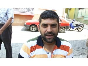 Bigadiç'te motosiklet engelli Ramazan'ın hayatını kolaylaştırdı