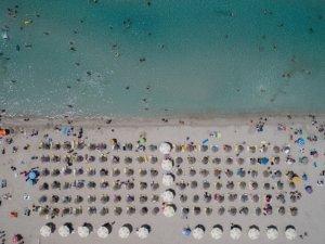 Yabancı ziyaretçi sayısı yüzde 12 artış gösterdi