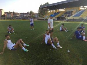 Fatsa Belediyespor 19 yıl sonra 3. Lig maçına çıkacak