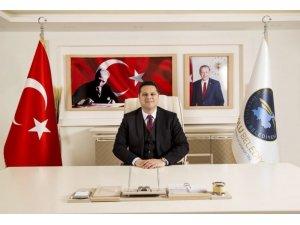 Kaymakam Öztürk'ten 30 Ağustos Zafer Bayramı mesajı
