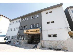Konak Belediyesi okulları yeniliyor