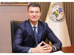 Başkan Akın'ın 30 Ağustos Zafer Bayramı mesajı
