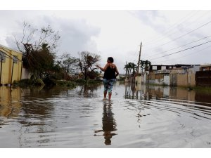 Maria Kasırgasının bilançosu yükseldi: 2 bin 975 ölü