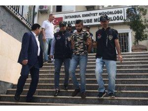 İstanbul'da nefes kesen kurtarma operasyonu