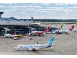 Türk havayolu şirketleri Rusya'da liderlik koltuğuna oturdu