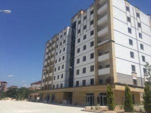 Osmaneli Belediyesi TOKİ konutlarını ev sahiplerine teslim ediyor