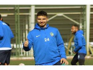Amed Sportif Faaliyetler'den bir transfer daha