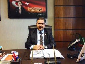 Milletvekili Fırat 30 Ağustos Zafer Bayramını kutladı