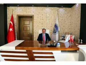 Başkan Cabbar'dan 30 Ağustos Zafer Bayramı Mesajı