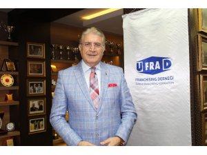 """UFRAD Başkanı Aydın: """"AVM kiralarının TL'ye dönüşü, Türk markaların rekabet gücünü arttıracak"""""""