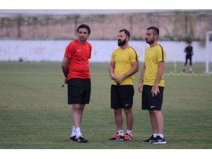 """Osman Özköylü: """"Altınordu maçından 3 puan ile ayrılabileceğimizi ümit ediyorum"""""""