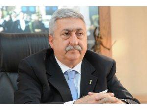 """TESK Başkanı Palandöken: """"30 Ağustos bağımsızlığımızın en güçlü destandır"""""""