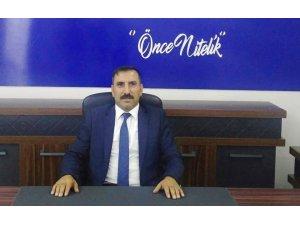 Malatyalı iş adamlarından Bakan Albayrak'a destek