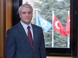 Rektör Gündoğan'ın 30 Ağustos Zafer Bayramı mesajı