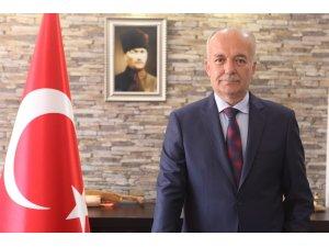Başkan Bahçavan Zafer Bayramını Kutladı