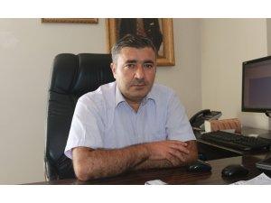 Adıyaman'da Asayiş Şube Müdürlüğüne Feyzullah Karaaslan atandı