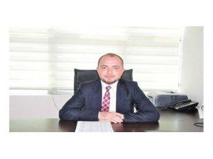 İl Başkanı Karabıyık'ın 30 Ağustos Zafer Bayram'ı mesajı