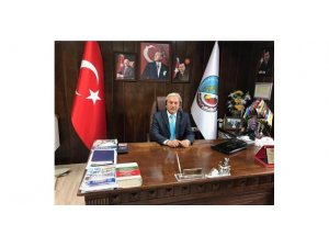 Başkan Şahin'in 30 Ağustos Zafer Bayramı mesajı