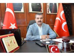 Avşar'dan Zafer Bayramı kutlaması