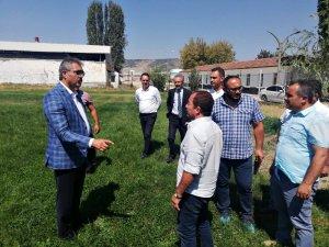 Yıldızlar Karakucak Türkiye Şampiyonası Turhal'da yapılacak