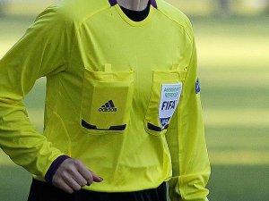 UEFA'dan Murat Ilgaz ve Dilan Deniz Gökçek İşcan'a görev