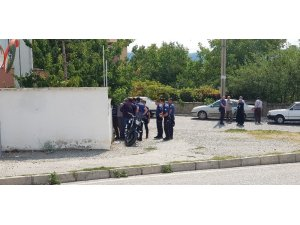 Kastamonu'da 2 kişiyi öldüren cinayet zanlısı teslim oldu