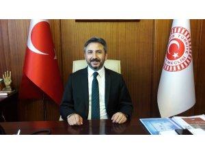 Milletvekili Aydın 30 Ağustos Zafer Bayramını kutladı