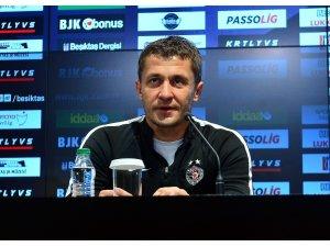 """Zoran Mirkovic: """"Zor bir karşılaşma bizi bekliyor"""""""