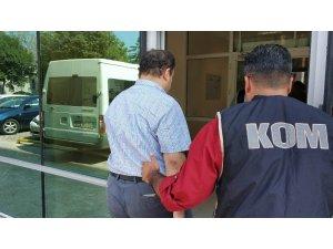 FETÖ'nün gaybubet evinde yakalanan 2 öğretmen tutuklandı