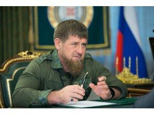 Kadirov, Suriye'deki çocukları geri getirmek için çalışma başlatıyor