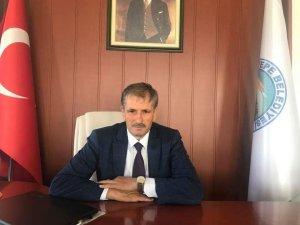 Başkan Şentürk'ten Zafer Bayramı mesajı