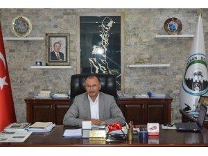 Başkan Köksoy'dan Zafer Bayramı mesajı