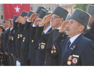 Eskişehir'de 30 Ağustos Zafer kutlamaları