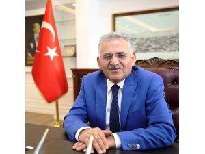 """Büyükkılıç: """"Türk milleti 30 Ağustos'ta bağımsız yaşama onuruna kavuştu"""""""